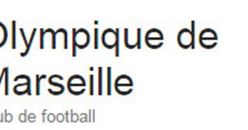 Ligue 1, Olympique de Marseille, Mercato, Gabriel Paletta