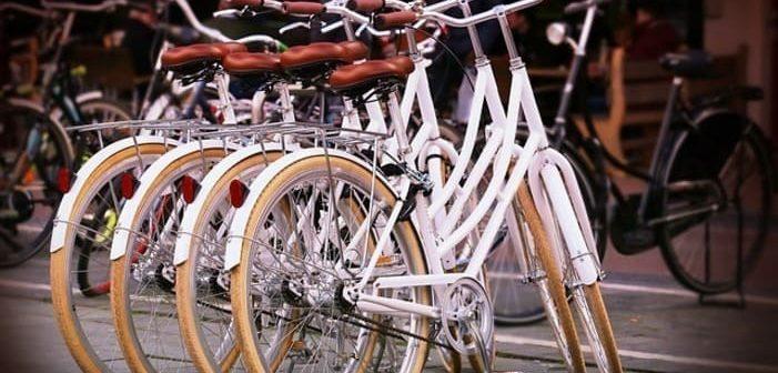 Aix Marseille Provence, Loi LAURE, piste cyclable