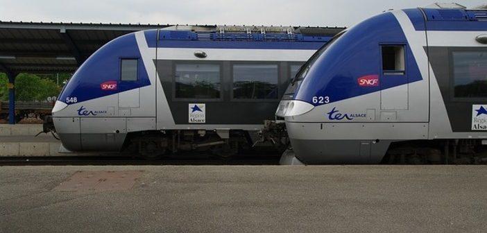 Ligne TER, TER, SNCF