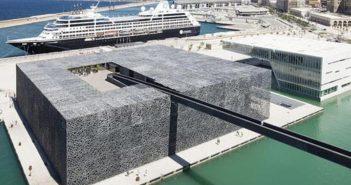 Marseille News, Mucem, programmes plan B de Mucem