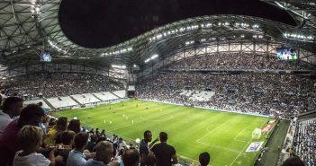 Montpellier - OM du 03.12.2017