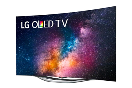 TV OLED 4K