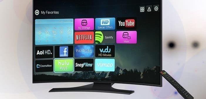 Marseille News, TV OLED 4K, resolution 4K