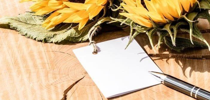 Assurance obsèques, carte de remerciement, carte de remerciement de décès