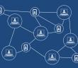 système de transactions financières avec les cyrptomonnaies