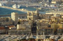 Grèves Marseille
