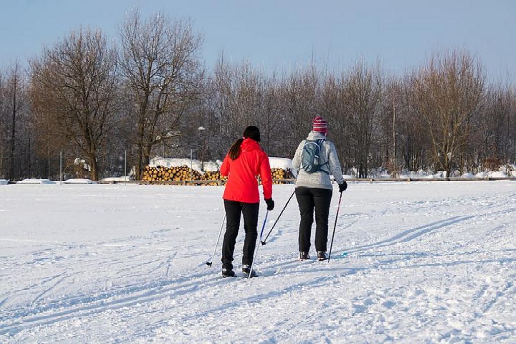 Prendre du muscle pour mieux skier